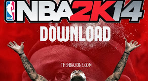 NBA 2k14 free download full torrent