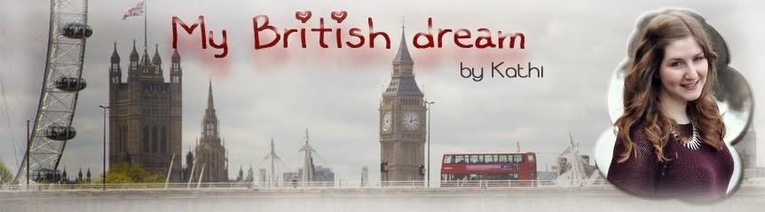 AuPair in London 2014/15 - My British dream