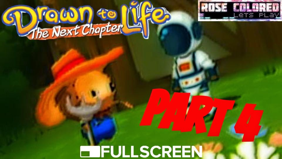 Drawn To Life was released by THQ for the Nintendo Wii