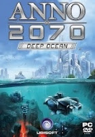 Download ANNO 2070: Deep Ocean