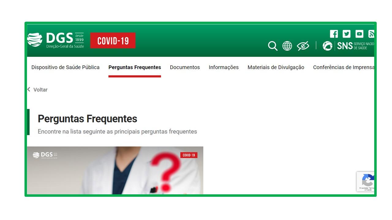 TENS DÚVIDAS SOBRE O COVID-19 (novo coronavírus)?