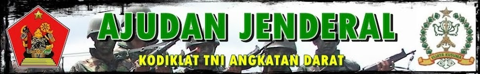 AJEN KODIKLAT TNI AD
