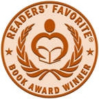Readers' Favorite Winner:  Bronze Medal 2013