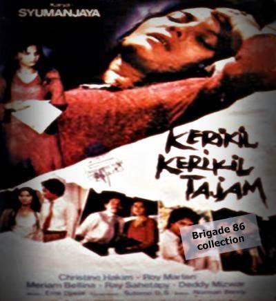 Brigade 86 Movies Center - Kerikil-Kerikil Tajam (1984)
