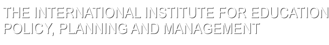 The International Institute for Education Policy, Planning and Management