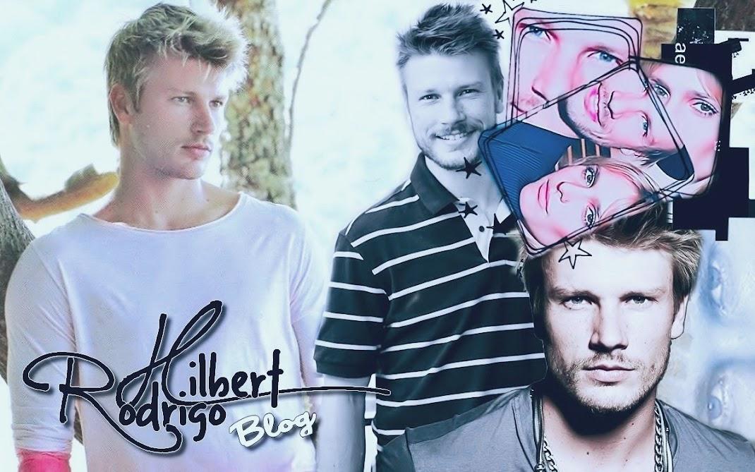 Rodrigo Hilbert blog - Sua maior fonte de notícias sobre o Hilbert