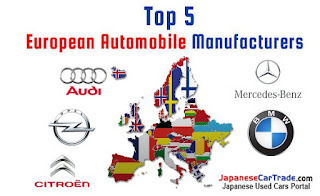 Exceptional European Automakers