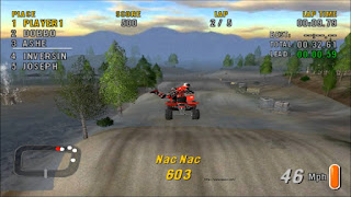 Free Download Games ATV Offroad Fury ps2 for pc Full Version ZGASPC