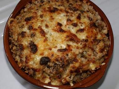 Le bon coin cuisine meilleure recette de gratin de p tes aux l gumes et au thon gratuite - Recette cuisine gratuite ...