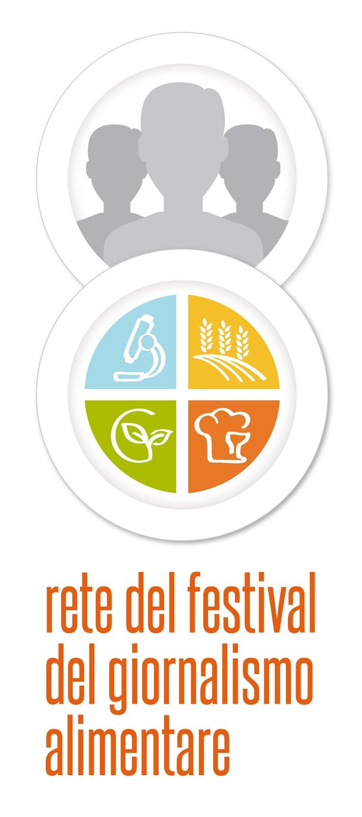 L'Orata Spensierata nella rete del Festival del giornalismo alimentare