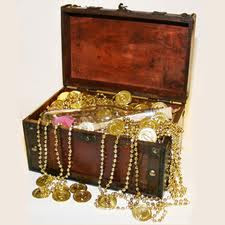 Our Blog Hop Treasure Chest Come join our treasure hunt