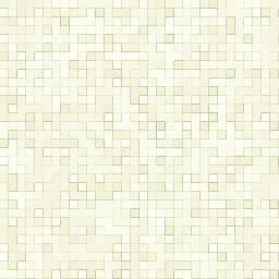 """Beige Pixels"", Background Pattern"