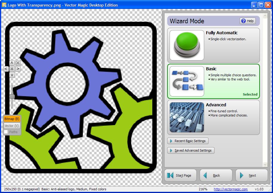 Az Software Download Vector Magic Desktop Mac Full