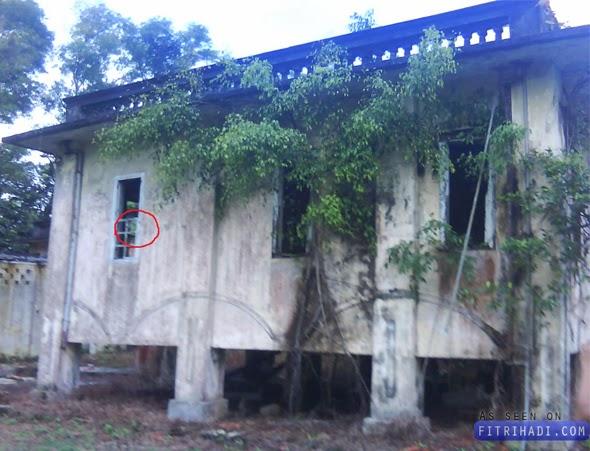 Polis Sahkan Seorang Hilang Dalam Villa Nabila johor