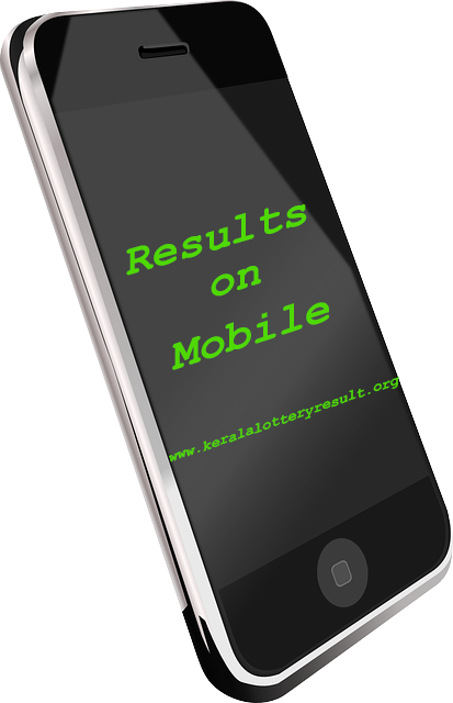 Kerala Lottery Results on Mobile