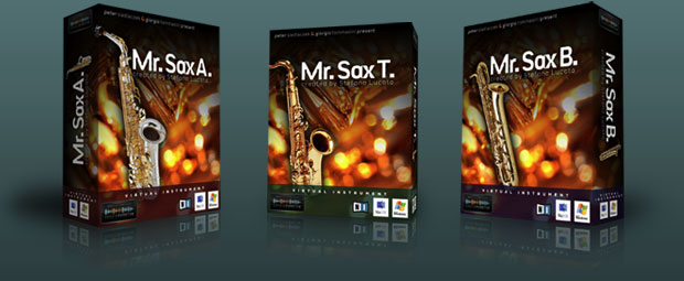 download vst saxophone kontakt