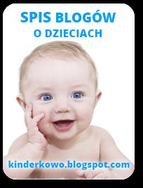 Blogi o dzieciech
