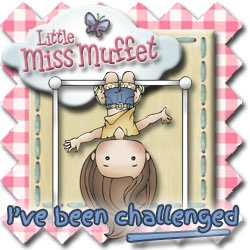 Top 3 Miss Muffet Challenge