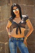 Sakshi chowdary hot photos-thumbnail-12
