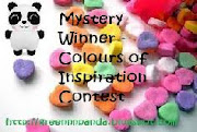 Colours of Inspiration