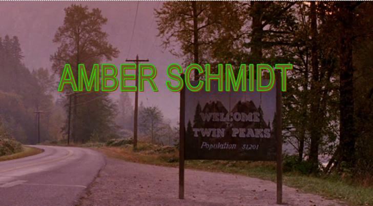 Amber Schmidt