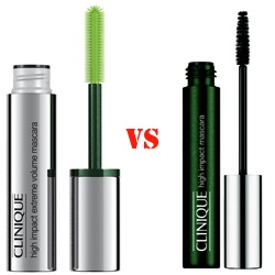 Make Up For Dolls: Battle of the Clinique High Impact Mascaras...