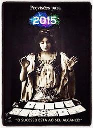 Previsões 2015