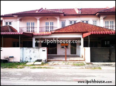 IPOH HOUSE FOR SALE (R04992)