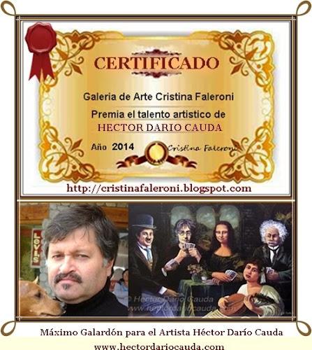 Héctor Darío Cauda