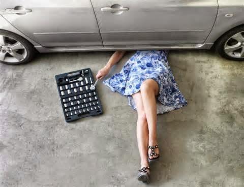Hal penting selanjutnya adalah harus memastikan bahwa mobil Anda terlihat dalam penampilan dan kondisi terbaiknya.