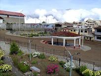 PLAZA CENTRAL DE CASTA