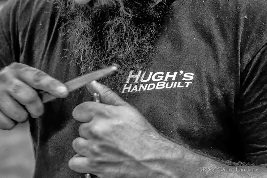 Hugh's HandBuilt