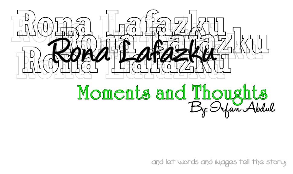 Rona Lafazku