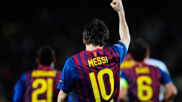 Las mejores 20 frases que resumen a Leo Messi