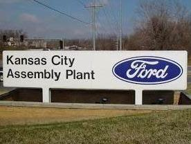 Kansas City Ford Assembly Plant
