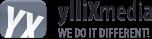 Yllix Media Logo