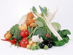 Món ăn ngon từ rau củ quả