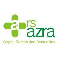 Logo Rumah Sakit Azra Bogor