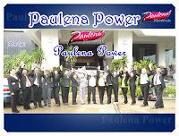 Paulena Power เบสิคคอร์ส