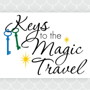 Keys to the Magic Travel