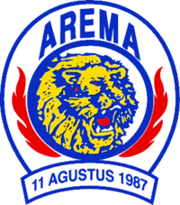 Logo Arema Malang Jadwal Pertandingan Arema Terbaru 2013