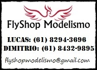 FlyShop Modelismo no Mercado Livre