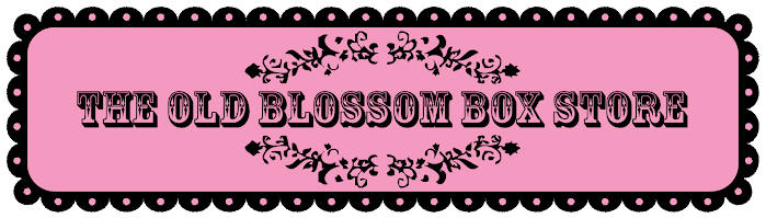 OLD BLOSSOM VOLUME 2