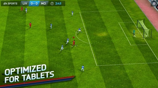 FIFA 14 by EA SPORTS APK + Data