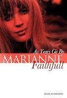 Marianne Faithfull : As Years Go By