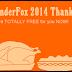 WonderFox 2014 Thanksgiving Giveaway - Descarcă 7 programe complet gratuite pentru Windows
