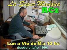 25 AÑOS EN LA MAÑANA DE RC2