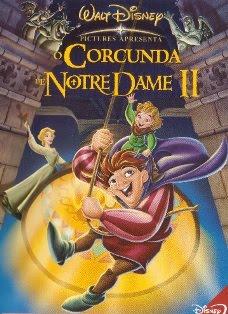 Filme O Corcunda De Notre Dame 2   Dublado