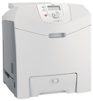 Lexmark C524 Driver Download
