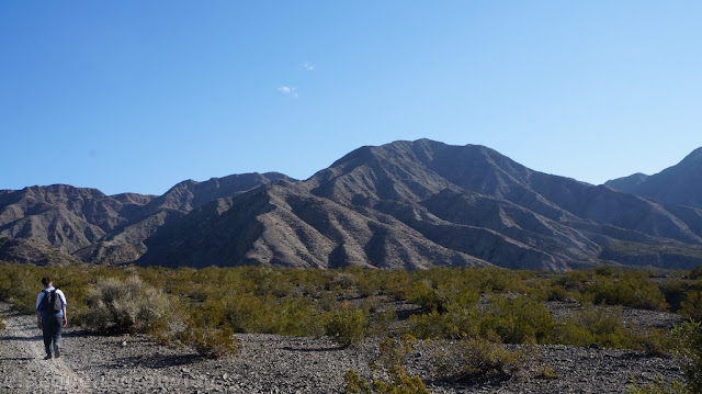 trekking san juan, ascenso cerro america, cerro negro, zonda